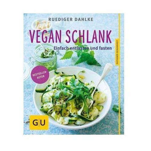 Vegan schlank (9783833843198)