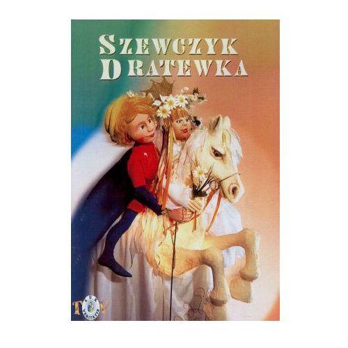 Fundacja lux veritatis Szewczyk dratewka - spektakl dvd