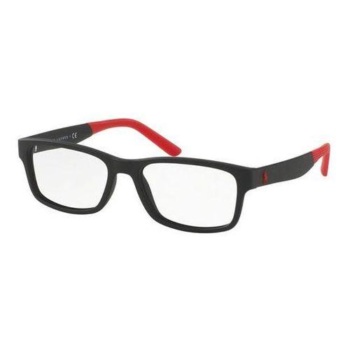 Okulary korekcyjne ph2169 5284 marki Polo ralph lauren