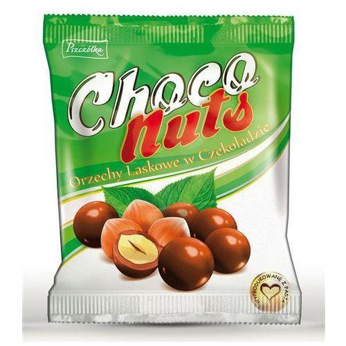 Choco Nuts 90 g - Orzechy w Czekoladzie, CHOCO NUTS 90G