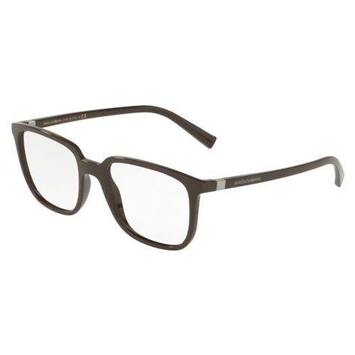 Okulary Korekcyjne Dolce & Gabbana DG5029 3159