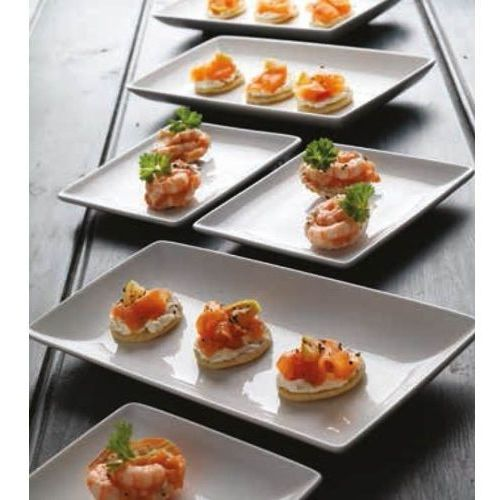Półmisek Rectangle Taste Rectangles Steelite 1107055
