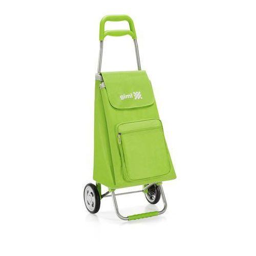 Altom Wózek na zakupy 30kg/45l. argo zielony (40800789)