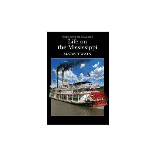 Life on the Mississippi (412 str.)