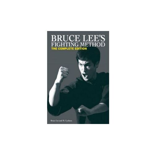 Bruce Lee's Fighting Method, Lee, Bruce / Uyehara, Mitoshi