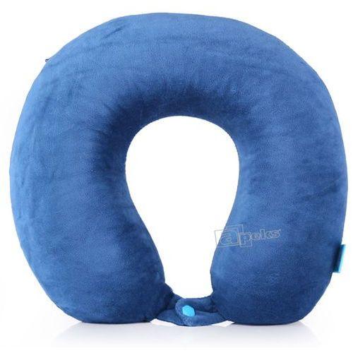 Bg berlin neck pillow poduszka podróżna / zagłówek