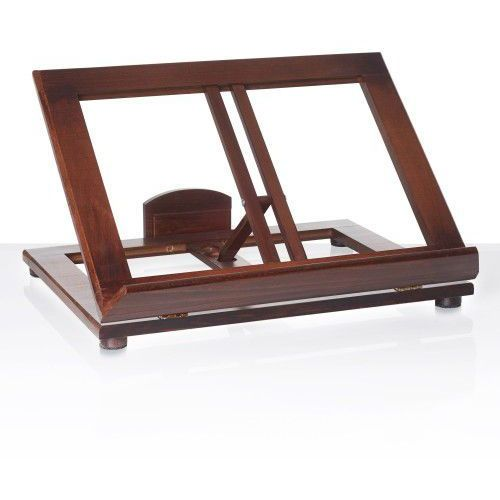 Produkt polski Pulpit drewniany