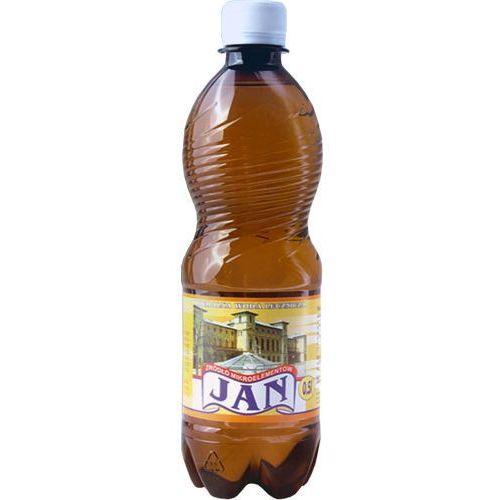 Woda lecznicza jan 0,5l - niegazowana marki Uzdrowosko krynica - wody leczni