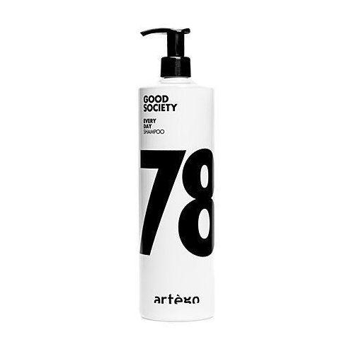 Artego Every Day 78, szampon przywracający naturalny blask, nawilża i wygładza 1000ml
