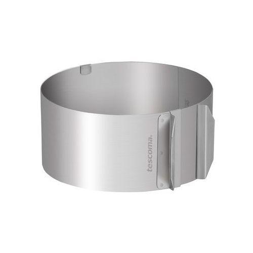 regulowana forma tortowa okrągła delicia (623380) marki Tescoma