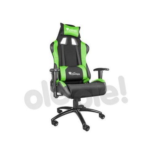 nitro 550 (czarno-zielony) - produkt w magazynie - szybka wysyłka! marki Genesis
