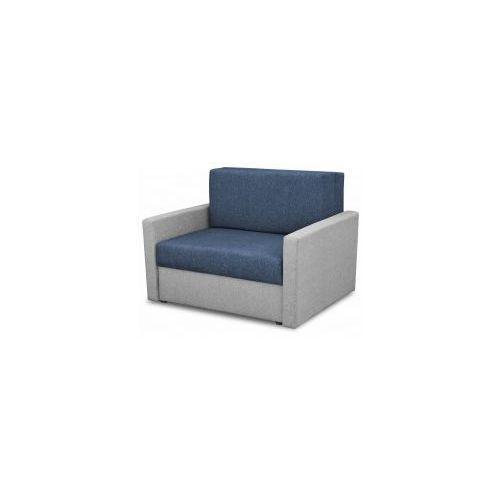 Sofa fotel amerykanka rozkładana Tedi 1, SOFA TEDI 1