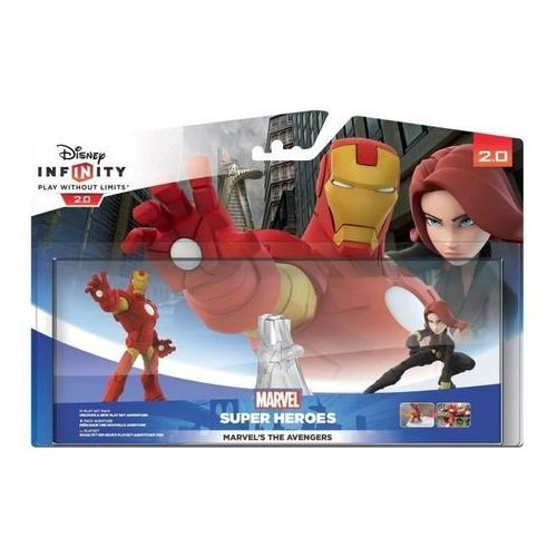 Figurka CDP.PL Disney Infinity 2.0 Avengers