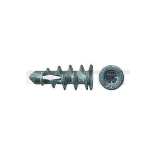Kołek metalowy ZnAl typu Driva do ścian gipsowo-kartonowych - oferta [051fdda64fd375f0]