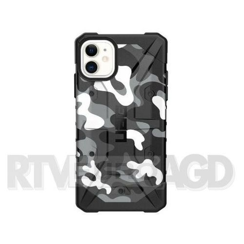 UAG Pathfinder SE Case iPhone 11 (arctic camo), IEOUPTIPAC