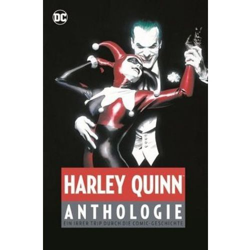 Harley Quinn Anthologie