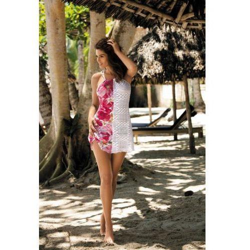 Tunika Jenna Milk Shake-Bianco M-416 (5) (5901425408677)