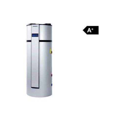 Hewalex pompa ciepła z podgrzewaczem wody i grzałką elektryczną pcwu 300 ek 2,5 kw 91.10.83