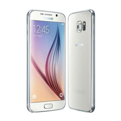 Samsung Galaxy S6 32GB SM-G920- telefon z ekranem dotykowym