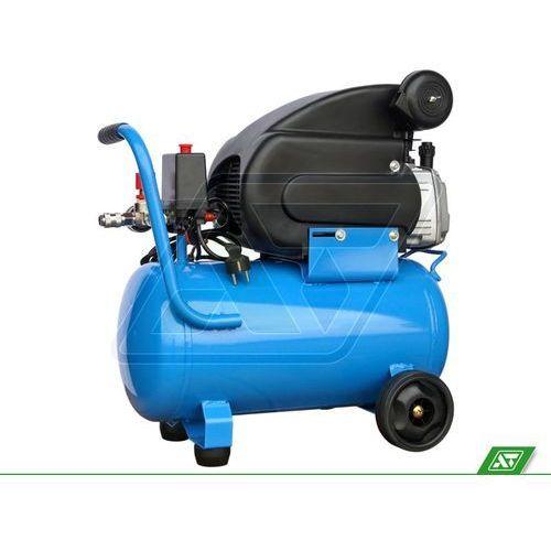 Kompresor olejowy THM MB 2024 24L 1,5 KW