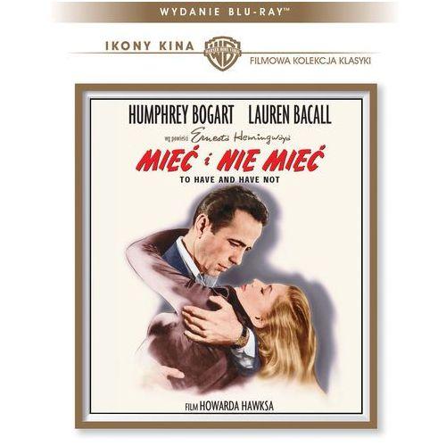 Mieć i nie mieć (Blu-Ray) - Howard Hawks DARMOWA DOSTAWA KIOSK RUCHU (7321999341282)