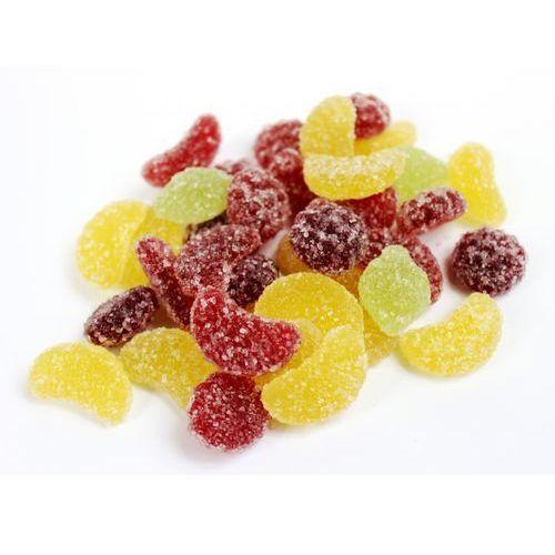 Horeca - surowce (nr w nazwach = nr brygady pak.) Galaretki owocowe bez żelatyny bio (surowiec) (15 kg) 6 (5902448161068)