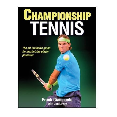 Championship Tennis (9781450424530)