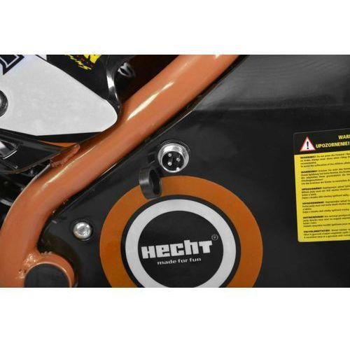 HECHT 54500 MOTOR AKUMULATOROWY MOTOCROSS MINICROSS MOTOREK MOTOCYKL ZABAWKA DLA DZIECI - EWIMAX OFICJALNY DYSTRYBUTOR - AUTORYZOWANY DEALER HECHT (8595614917537)