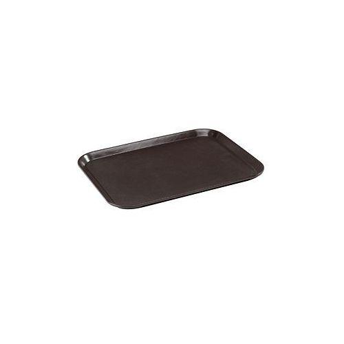 Taca prostokątna 460x360 mm, czarna | , rutschfest marki Aps
