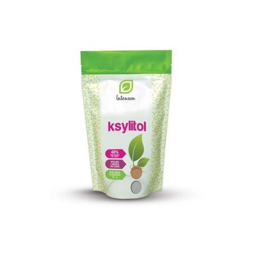 Intenson Ksylitol 0,5kg - - finlandia (5302150280415)