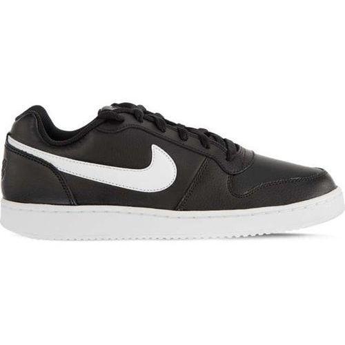 ebernon low 002 black white - buty męskie sneakersy marki Nike