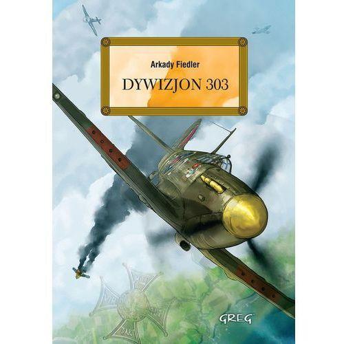 Dywizjon 303 - Wysyłka od 3,99 (2016)
