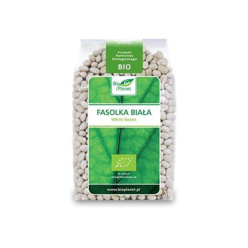 Bio Planet: fasolka biała BIO - 400 g, 004341
