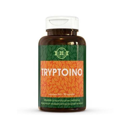 Oferta Tryptoino*90kaps. z kat.: zdrowie