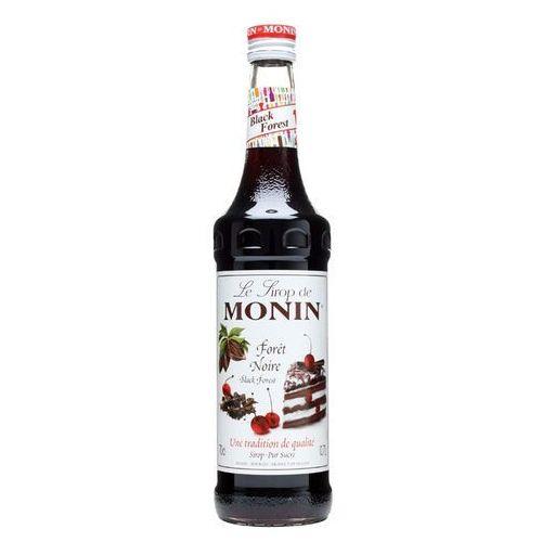 Monin Syrop ciasto black forest 700ml