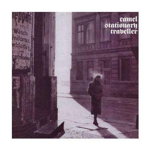 Stationary Traveller - Camel (Płyta CD) (5013929725423)