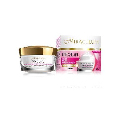 Miraculum , prolift 45+. krem regenerująco przeciwzmarszczkowy na noc, 50ml - miraculum od 24,99zł darmowa dostawa kiosk ruchu