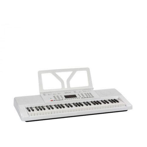 Schubert etude 61 mk ii keyboard 61 klawiszy po 300 brzmień/rytmów kolor biały