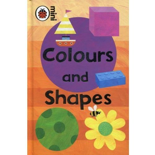 Early Learning: Colours and Shapes (2018)