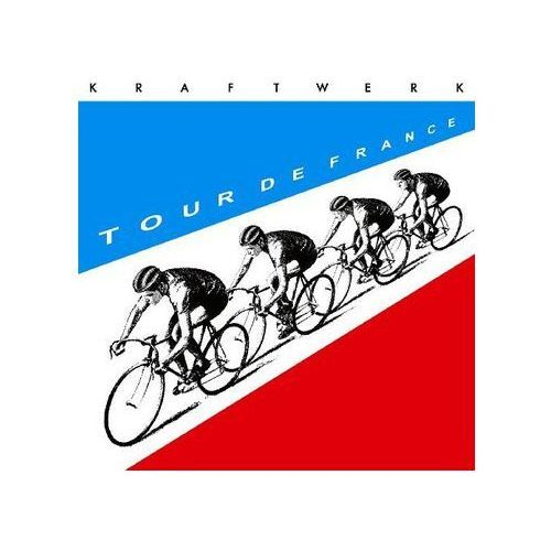Kraftwerk - tour de france (2009 edition) marki Muzyka