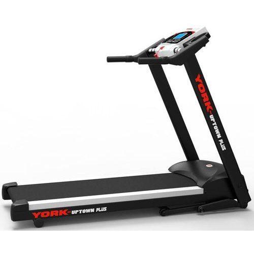 York fitness York t uptown - 52201 - bieżnia elektryczna / kurier 0 zł / 606 858 181 / w-wa montaż / polska gwarancja 2 lata / athletic24.pl