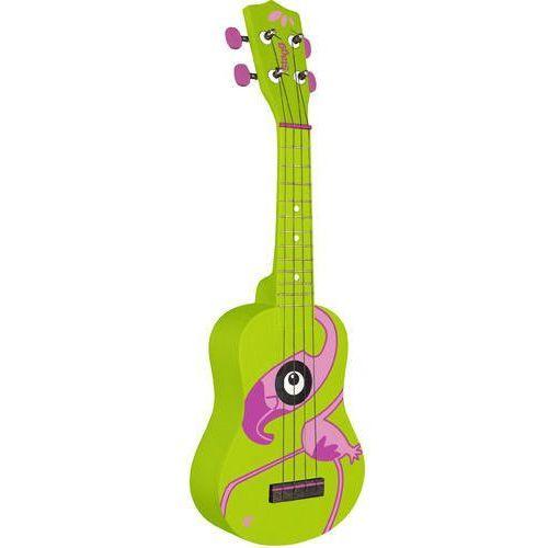 us-flamingo - ukulele sopranowe marki Stagg