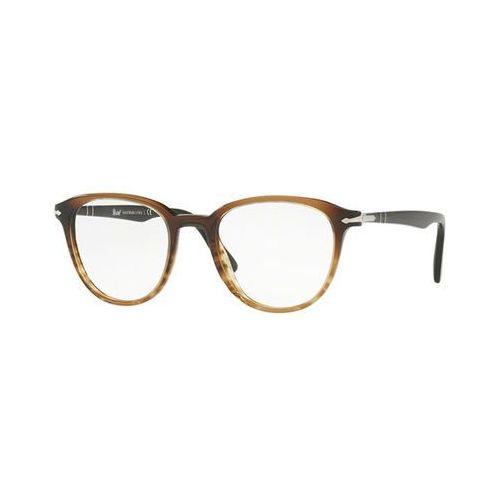 Okulary korekcyjne po3176v 1026 marki Persol