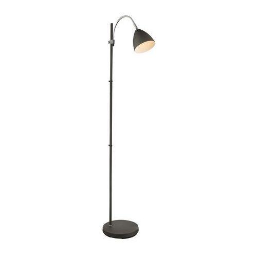 Globo Lampa stojąca Antracytowy, 1-punktowy - - Obszar wewnętrzny - ARCHIBALD - Czas dostawy: od 2-4 dni roboczych (9007371340842)