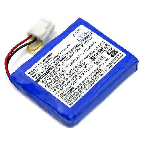 Cameron sino Contec cms6000 3800mah 28.12wh li-polymer 7.4v ()