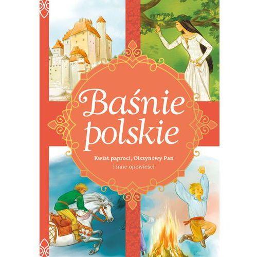 Baśnie polskie Kwiat paproci, Olszynowy Pan i inne opowieści, Skrzat