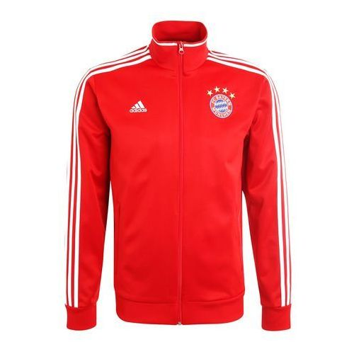 adidas Performance FC BAYERN MUENCHEN Artykuły klubowe fcb true red/white (4058032117995)