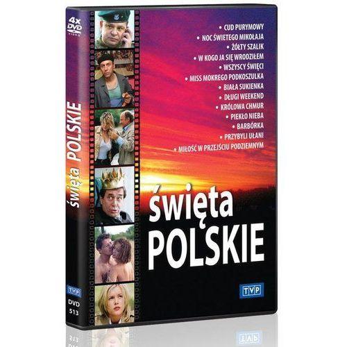 Święta Polskie - kolekcja - Various