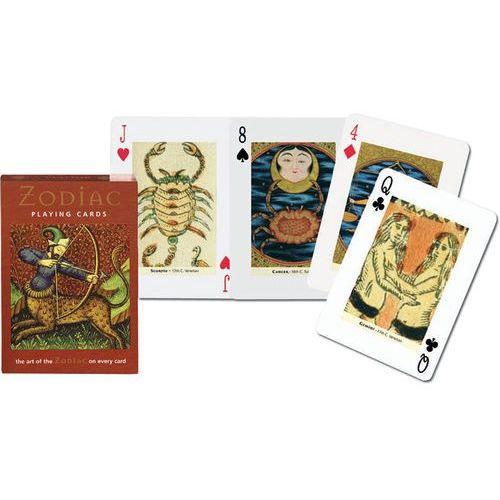 Karty Zodiak 1 talia