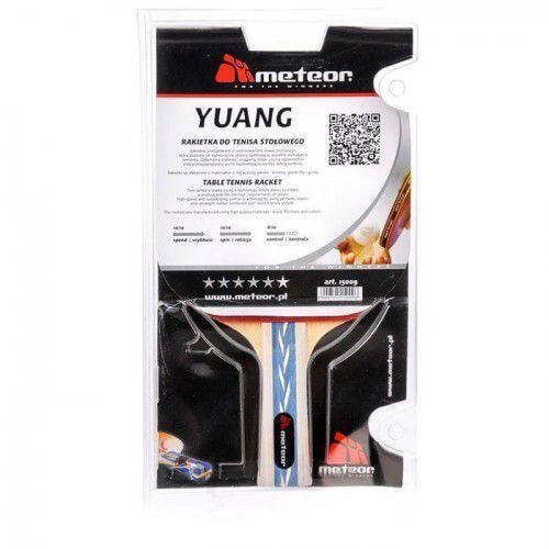 Meteor Rakietka do tenisa stołowego yuang*****